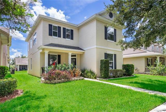6705 Duncaster Street, Windermere, FL 34786 (MLS #O5884948) :: Dalton Wade Real Estate Group