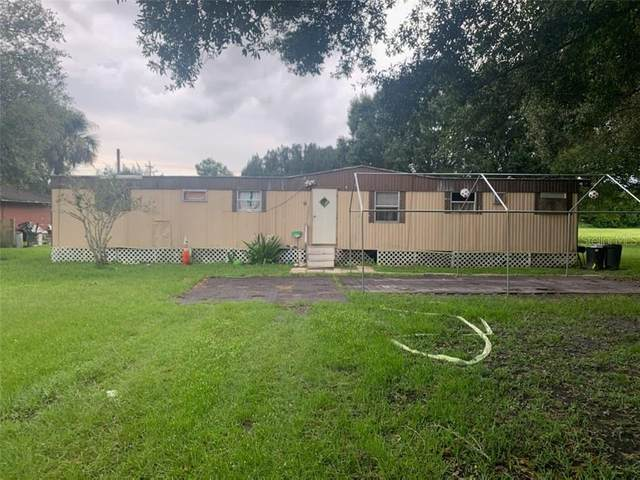 3671 NW 10TH Avenue, Okeechobee, FL 34972 (MLS #O5884949) :: Team Borham at Keller Williams Realty