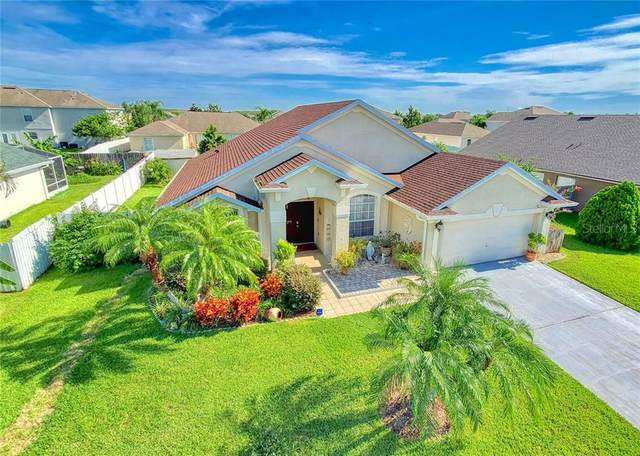 2839 Berkshire Circle, Kissimmee, FL 34743 (MLS #O5884954) :: Griffin Group
