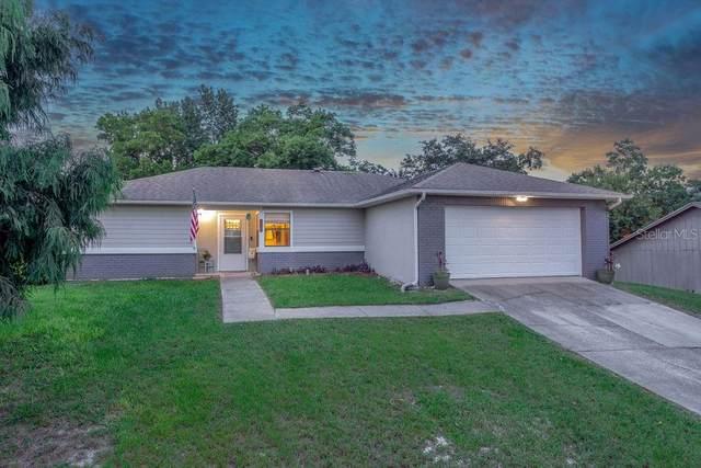 1147 Treadway Drive, Deltona, FL 32738 (MLS #O5884976) :: Homepride Realty Services