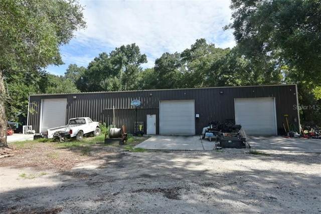 458 1ST, Geneva, FL 32732 (MLS #O5884988) :: Lockhart & Walseth Team, Realtors