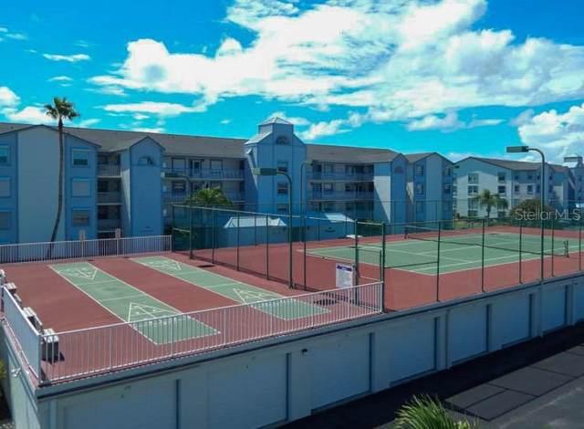 660 S Brevard Avenue #1511, Cocoa Beach, FL 32931 (MLS #O5885032) :: Armel Real Estate