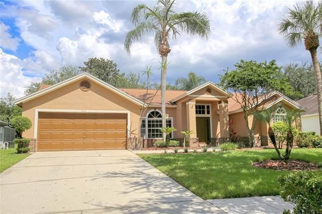 8030 Bridgestone Dr, Orlando, FL 32835 (MLS #O5885040) :: Heckler Realty