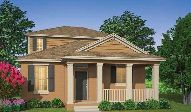 16289 Admirals Cove Lane, Winter Garden, FL 34787 (MLS #O5885041) :: Your Florida House Team