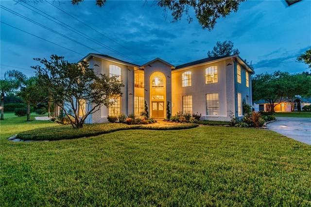 2152 Blue Iris Place, Longwood, FL 32779 (MLS #O5885043) :: Pepine Realty