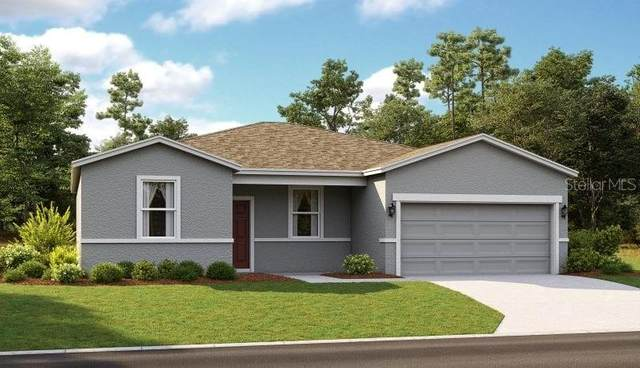 335 W Aster Court, Poinciana, FL 34759 (MLS #O5885053) :: Griffin Group