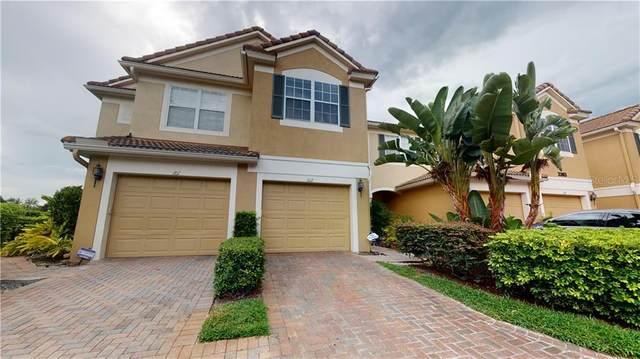 3393 Shallot Drive #102, Orlando, FL 32835 (MLS #O5885066) :: Alpha Equity Team