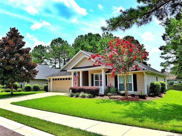 14663 NW 25TH Avenue, Newberry, FL 32669 (MLS #O5885076) :: Pristine Properties