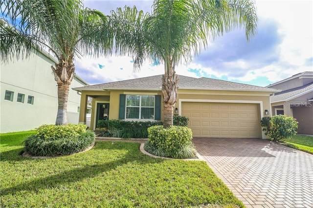 746 Bella Vida Boulevard, Orlando, FL 32828 (MLS #O5885077) :: Team Bohannon Keller Williams, Tampa Properties