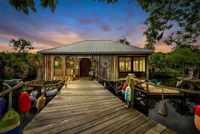 4520 Deerwood Trail, Melbourne, FL 32934 (MLS #O5885078) :: Armel Real Estate