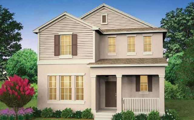 16724 Oakboro Street, Winter Garden, FL 34787 (MLS #O5885088) :: Your Florida House Team