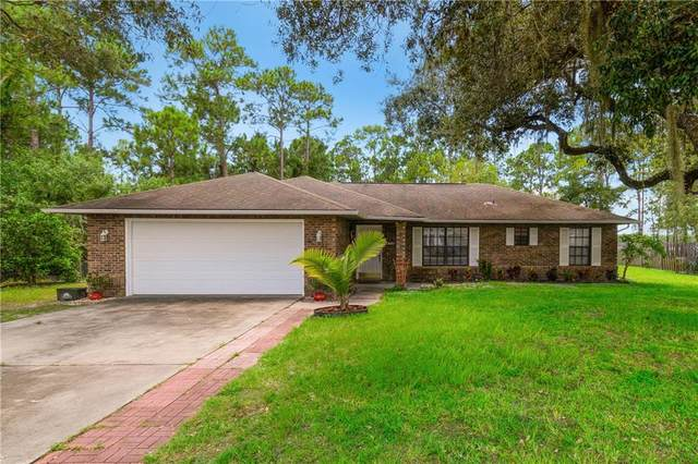 476 Glen Haven Drive, Deltona, FL 32738 (MLS #O5885093) :: Frankenstein Home Team