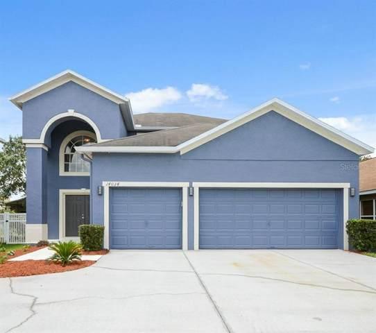 14034 Morning Frost Drive, Orlando, FL 32828 (MLS #O5885099) :: Heckler Realty