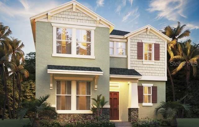16748 Oakboro Street, Winter Garden, FL 34787 (MLS #O5885110) :: Your Florida House Team
