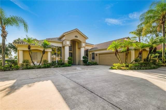 3970 Hunters Isle Drive, Orlando, FL 32837 (MLS #O5885113) :: Heckler Realty