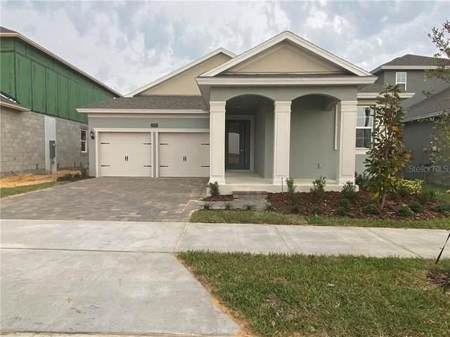 16368 Orange Seed Lane, Winter Garden, FL 34787 (MLS #O5885116) :: Your Florida House Team