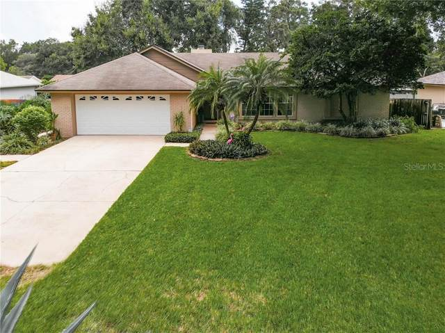 2704 Ramsey Dr, Apopka, FL 32703 (MLS #O5885139) :: Team Bohannon Keller Williams, Tampa Properties
