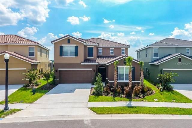 6074 Broad Oak Drive, Davenport, FL 33837 (MLS #O5885145) :: Pepine Realty