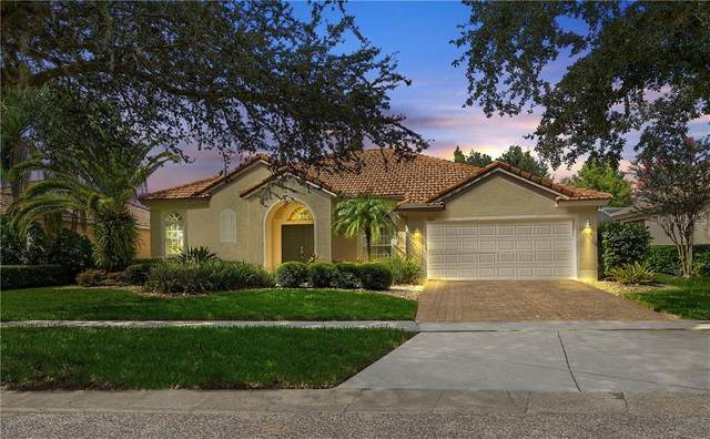 11031 Galway Isles Court, Windermere, FL 34786 (MLS #O5885147) :: Your Florida House Team