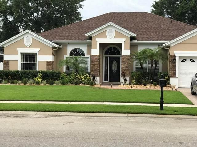 929 Arbormoor Place, Lake Mary, FL 32746 (MLS #O5885156) :: Alpha Equity Team