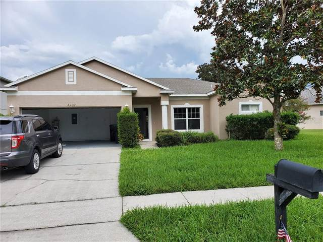 Address Not Published, Orlando, FL 32828 (MLS #O5885160) :: Team Bohannon Keller Williams, Tampa Properties