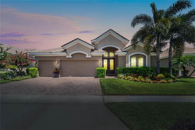 11626 Vicolo Loop, Windermere, FL 34786 (MLS #O5885195) :: Your Florida House Team