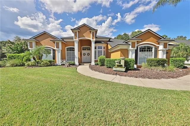 1565 Eagle Nest Circle, Winter Springs, FL 32708 (MLS #O5885232) :: Pristine Properties