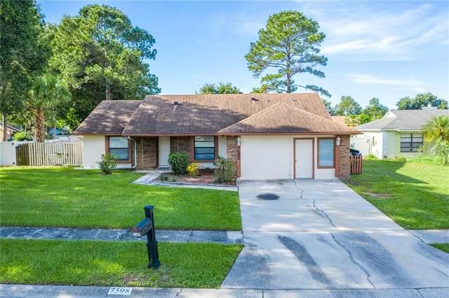 7598 Southwick Street, Orlando, FL 32818 (MLS #O5885245) :: Your Florida House Team