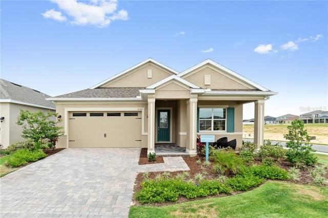 9101 Carmela Avenue #164, Davenport, FL 33897 (MLS #O5885246) :: Burwell Real Estate