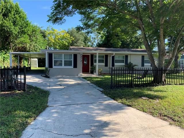 Address Not Published, Orlando, FL 32807 (MLS #O5885327) :: Your Florida House Team
