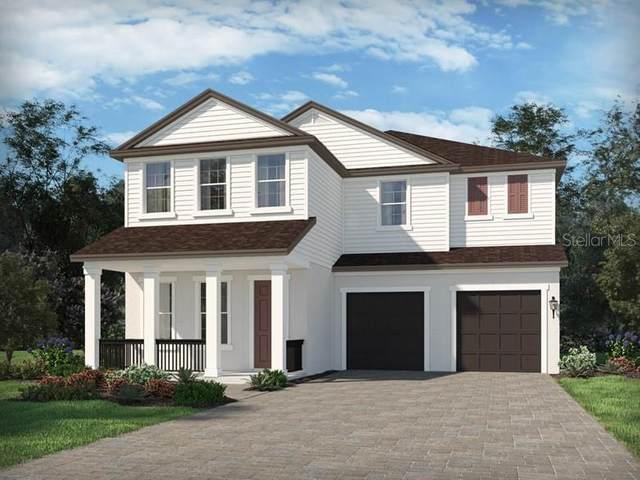7482 Alpine Butterfly Lane, Orlando, FL 32819 (MLS #O5885342) :: Your Florida House Team