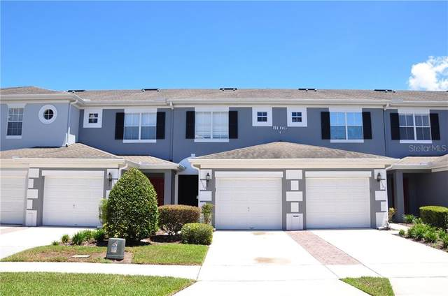 9379 Flowering Cottonwood Road, Orlando, FL 32832 (MLS #O5885355) :: Your Florida House Team