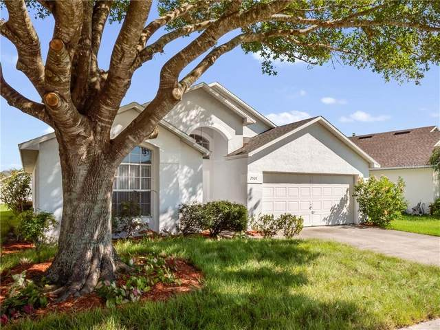 2505 Shelby Circle, Kissimmee, FL 34743 (MLS #O5885365) :: Burwell Real Estate
