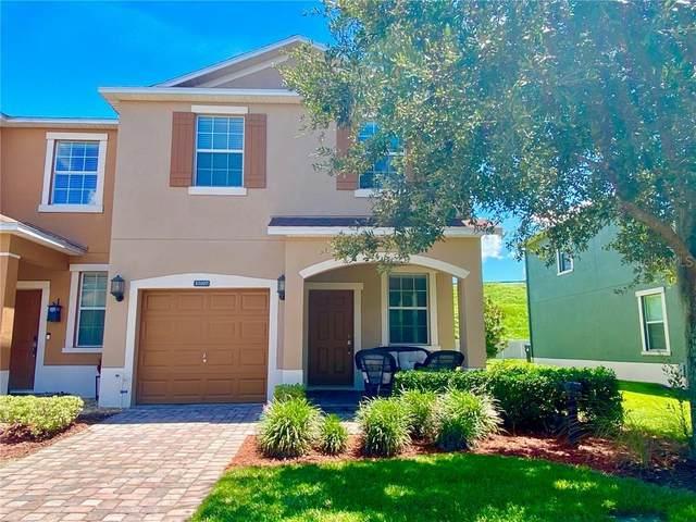 11007 Savannah Landing Circle, Orlando, FL 32832 (MLS #O5885367) :: Pristine Properties