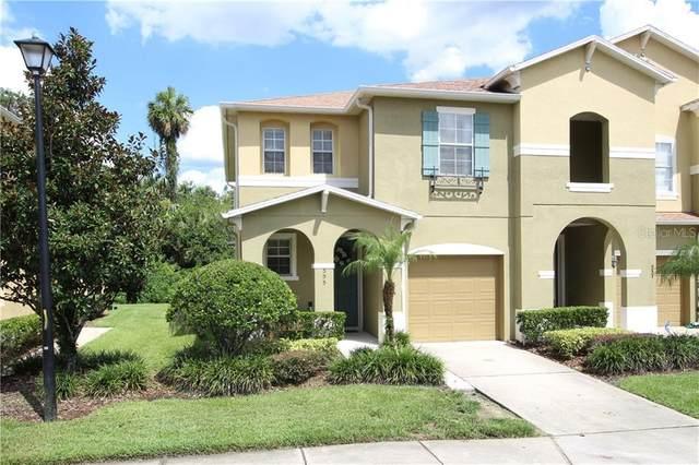 553 Lake Eagle Lane, Sanford, FL 32773 (MLS #O5885428) :: Alpha Equity Team