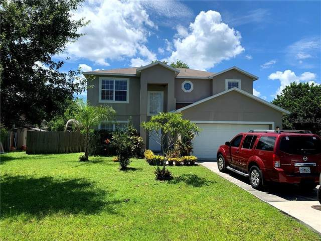 651 Caribou Court, Poinciana, FL 34759 (MLS #O5885435) :: Team Buky