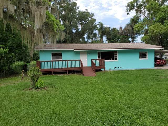 635 W Hubbard Avenue, Deland, FL 32720 (MLS #O5885477) :: Alpha Equity Team