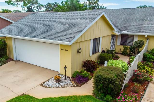 48 Fore Drive, New Smyrna Beach, FL 32168 (MLS #O5885485) :: Alpha Equity Team