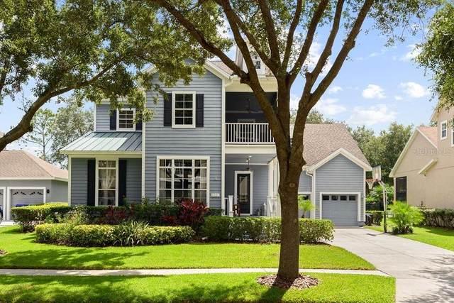 6031 Caymus Loop, Windermere, FL 34786 (MLS #O5885487) :: RE/MAX Premier Properties