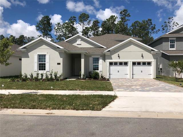16232 Misty Hills Avenue, Winter Garden, FL 34787 (MLS #O5885496) :: Key Classic Realty