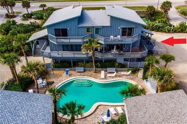 4315 S Atlantic Avenue C9, New Smyrna Beach, FL 32169 (MLS #O5885552) :: Florida Life Real Estate Group