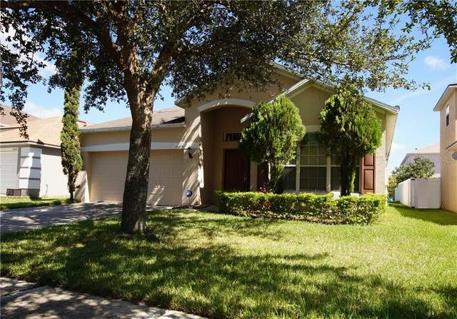 10073 Savannah Bluff Lane, Orlando, FL 32829 (MLS #O5885599) :: Bridge Realty Group