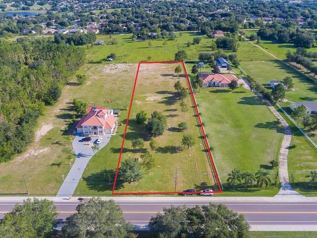 Johns Lake Road, Clermont, FL 34711 (MLS #O5885604) :: Alpha Equity Team