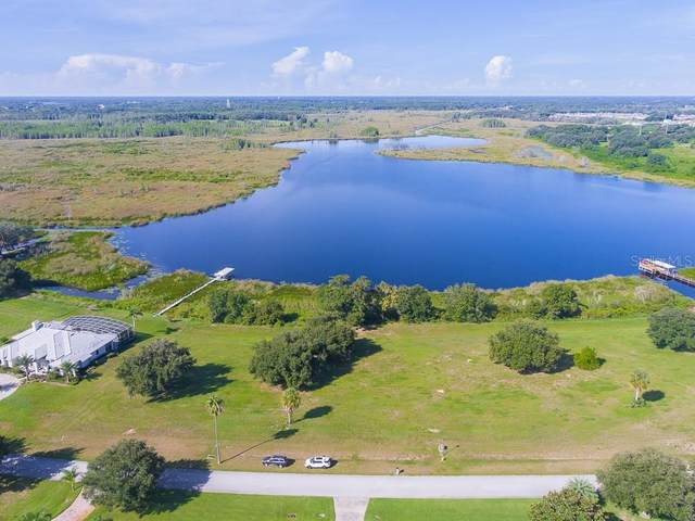 Lot 15 Royal Palm Drive, Groveland, FL 34736 (MLS #O5885609) :: Sarasota Home Specialists