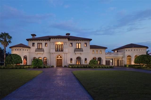 1827 Bridgewater Drive, Lake Mary, FL 32746 (MLS #O5885680) :: BuySellLiveFlorida.com