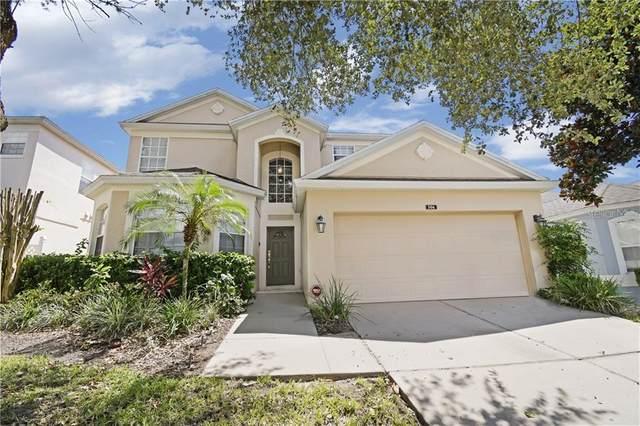 506 Bonville Drive, Davenport, FL 33897 (MLS #O5885682) :: Pepine Realty
