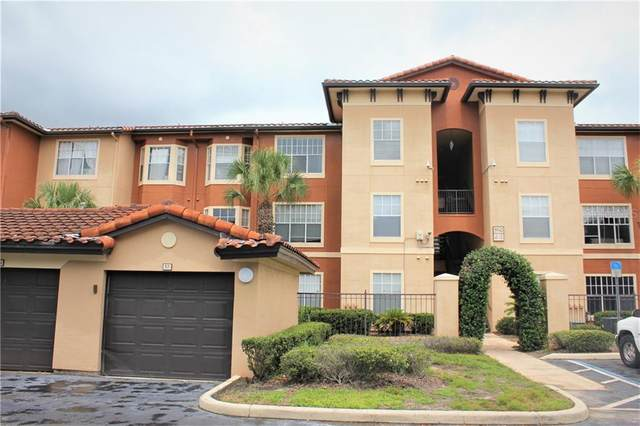 5542 Metrowest Boulevard #305, Orlando, FL 32811 (MLS #O5885693) :: Your Florida House Team