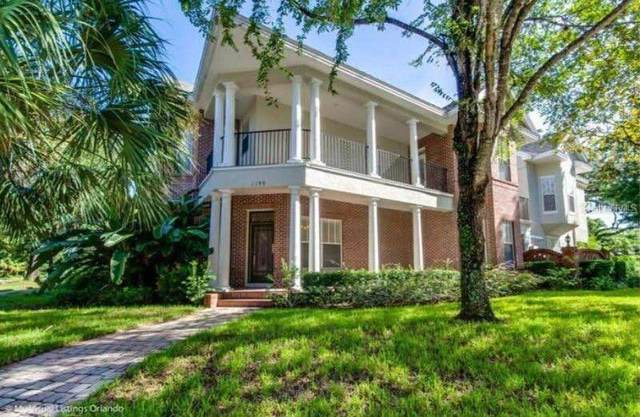 1159 Delaney Avenue #5, Orlando, FL 32806 (MLS #O5885781) :: Florida Life Real Estate Group