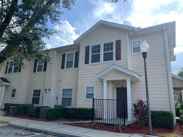 5366 Diplomat Court #105, Kissimmee, FL 34746 (MLS #O5885813) :: Griffin Group
