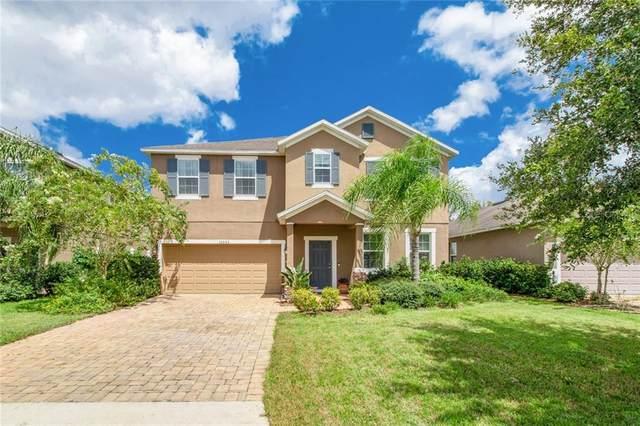 16043 Yelloweyed Drive, Clermont, FL 34714 (MLS #O5885995) :: Frankenstein Home Team